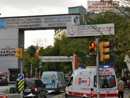 Bakırköy Kamu Hastaneleri Birliği Sağlık Kampüsünde çalışan Aşı Takip Sistemi adedi 100 ü geçti.