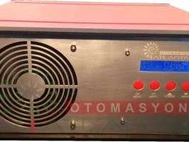 MPPT ELECTRONIC LOAD / Mppt Güneş Paneli Test Cihazı, Mppt Elektronik Yük, LEL101, MP-410