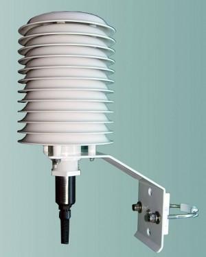 Meteorolojik Sıcaklık Nem Probu (Sensörü)