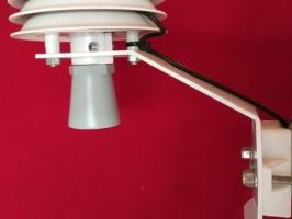 Kar Yüksekliği Ölçüm Sensörü V2, Snow Sensor