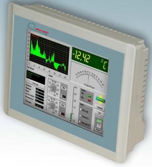 Monoblok PLC (Endüstriyel Bilgisayar)