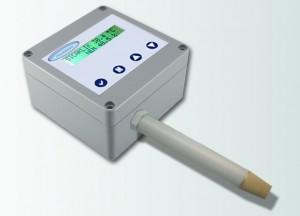 Sıcaklık Nem Transmitter