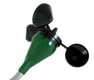 Rüzgâr Şiddeti (Hızı) Ölçüm Sensörü